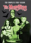 The Munsters: Complete First Season (1964-5) - DVD Review
