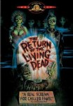 Night of the Living Dead: Yeah, They're Dead.  They're All Messed Up.