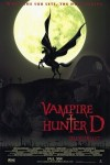 Vampire Hunter D: Bloodlust (2001) - Movie Review