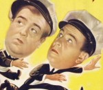 32 Days of Halloween III, Day 15: More of Abbott and Costello