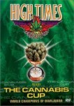 The Cannabis Cup (2003) - DVD Review
