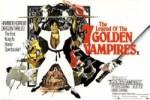 32 Days of Halloween III, Movie Night No. 22: The Legend of the 7 Golden Vampires