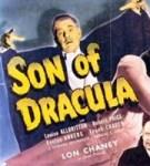 32 Days of Halloween III, Movie Night No. 30: Son of Dracula