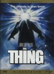 The Thing (1982) - DVD Review
