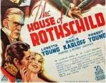Boris Karloff in The House of Rothschild