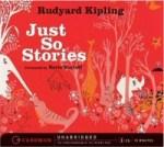 Boris Karloff Reads Rudyard Kipling