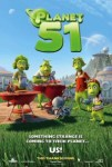 Planet 51 (2009) - Movie Review