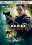The Bourne Identity (2002) - DVD Review