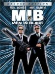 Men in Black (Deluxe Edition, 1997) - DVD Review