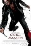 Ninja Assassin (2009) - Movie Review