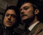 Wayhomer Review #5: Sherlock Holmes