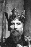 Music Monday: Sir Christopher Lee is Charlemagne