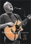David Gilmour: In Concert (2002) - DVD Review