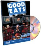 Good Eats: Holiday Treats (2002) - DVD Review