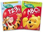 Winnie the Pooh: ABCs & 123s (2004) - DVD Review
