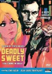 Deadly Sweet (1967) - DVD Review