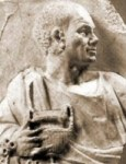 Cruellest Month #17: Horace's Book 3, Ode 30
