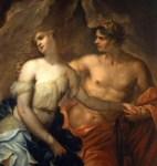 Cruellest Month #5: Orpheus and Eurydice
