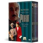Poirot: The Complete Collection (2000-2001) - DVD Review