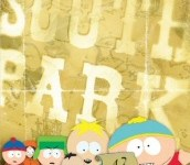 South Park: The Complete Thirteenth Season DVD