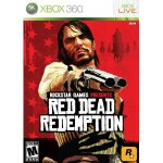 Red Dead Redemption - Game  Review