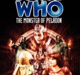 Doctor Who: The Monster of Peladon DVD