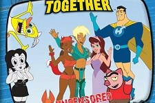 Drawn Together: the Soundtrack CD