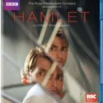 Hamlet Blu-ray Cover Art