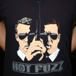 Hot Fuzz T-Shirt: For the Greater Good