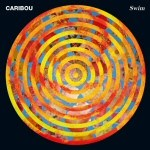 Swim by Caribou Album Cover Art