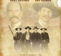 Tombstone DVD cover