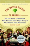 The United States of Arugula - Book Review