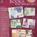 How To Make Altered Books If You Think You Can't book cover