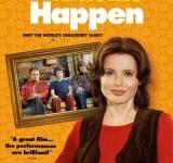 Accidents Happen DVD Cover Art