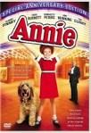 Annie (1982) - DVD Review
