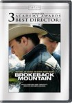 Brokeback Mountain (2005) - DVD Review