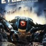 Eyeborgs DVD Cover Art