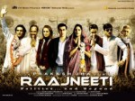 Raajneeti (2010) - Movie Review