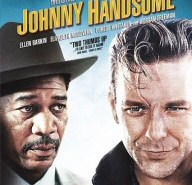 Johnny Handsome Blu-ray Cover Art