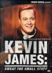 Kevin James: Sweat the Small Stuff (2001) - DVD Review