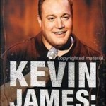 Kevin James: Sweat The Small Stuff DVD cover