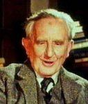 Tolkien Reads and Sings, But Refuses to Macarena