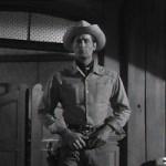 Clint Walker is Cheyenne