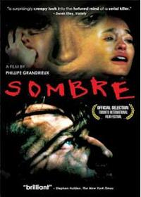 Sombre DVD cover