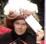 Stuff: Johnny Carson Leaves the Salt Mine and Gets Digital