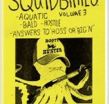 Squidbillies Volume 3 DVD Cover Art