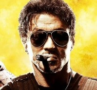 Sylvester Stallone: Expendables