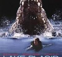 Lake Placid movie poster