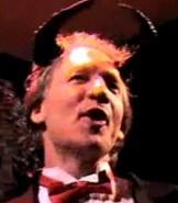 Bill Maher as Satan