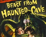 32 Days of Halloween IV, Movie Night No. 8: Beast From Haunted Cave